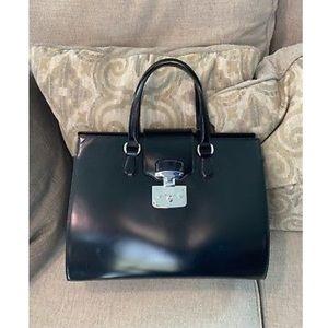 Gucci Lady lock tote Leather Medium